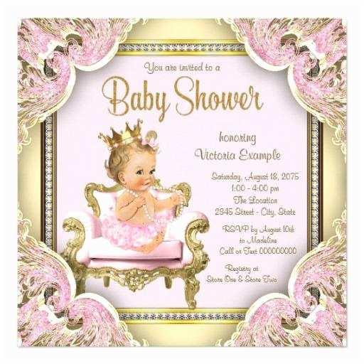 Fancy Baby Shower Invitations Fancy Baby Shower Invitations