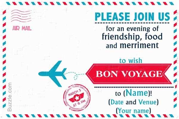 Farewell Party Invitation Wording 10 Farewell Party Invitation Wordings to Bid Goodbye In Style