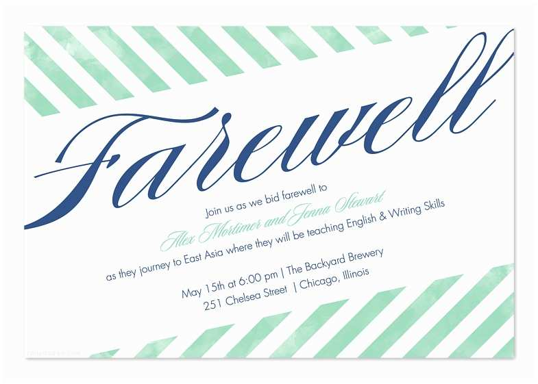 Farewell Party Invitation Wording for the Office Farewell Party Invitation Wording for the Fice