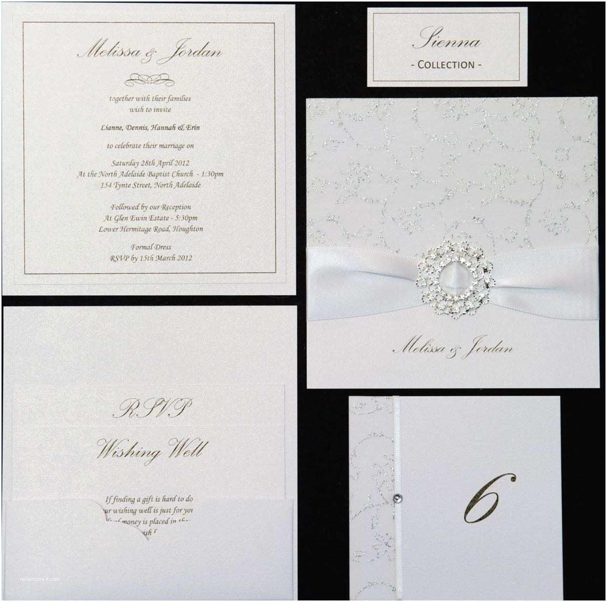 Fast Wedding Invitations Quick Creations Wedding Invitations Craigmore