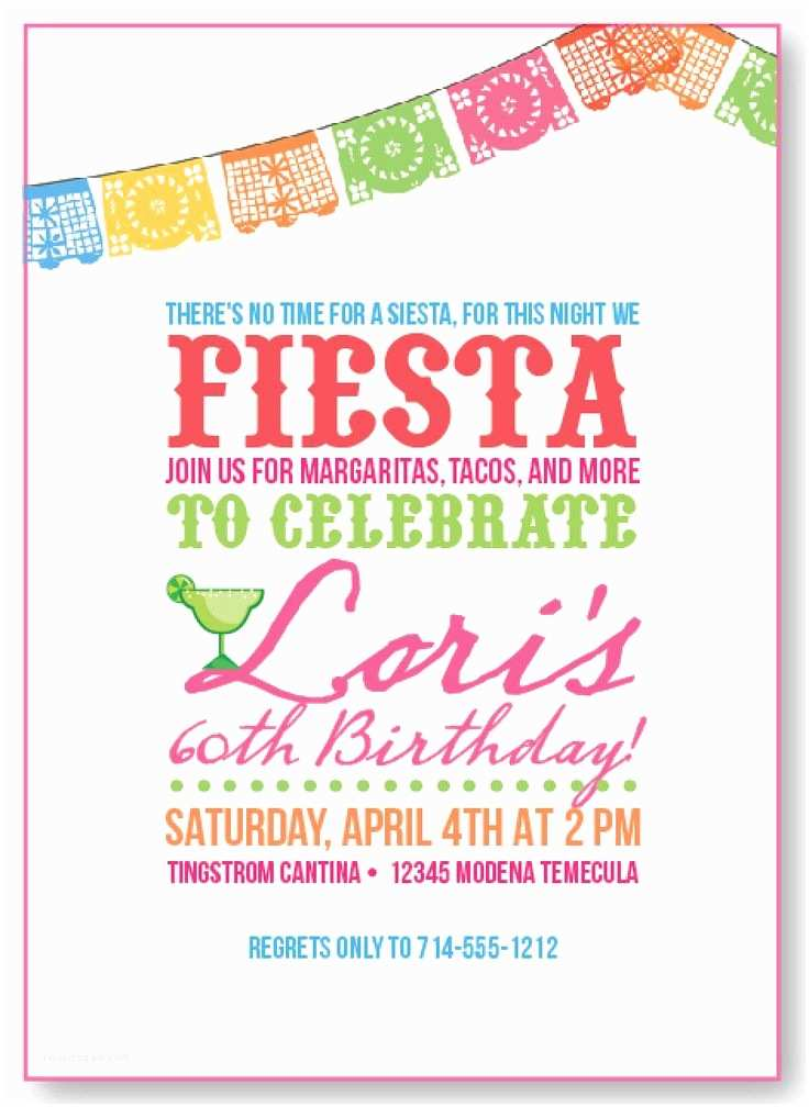 Fiesta Birthday Invitations 17 Best Images About Fiesta Cinco De Mayo On Pinterest
