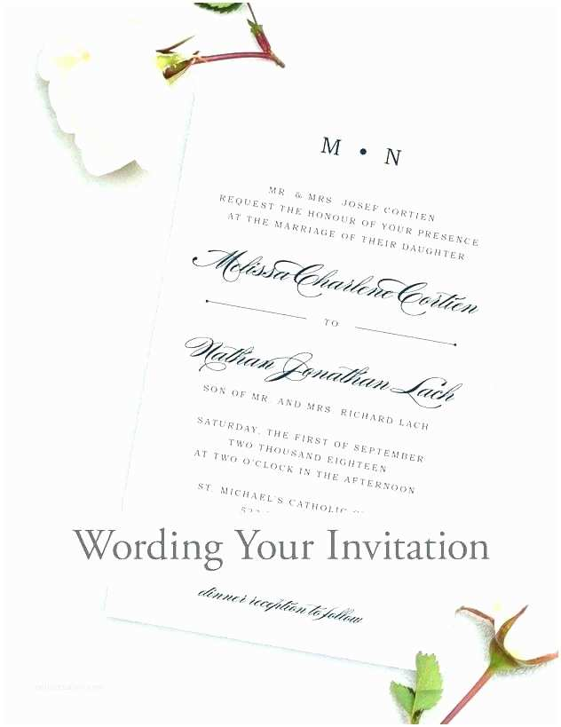 Filipino Wedding Invitation Sample Filipino Wedding Invitation Sample – Owensforohiofo