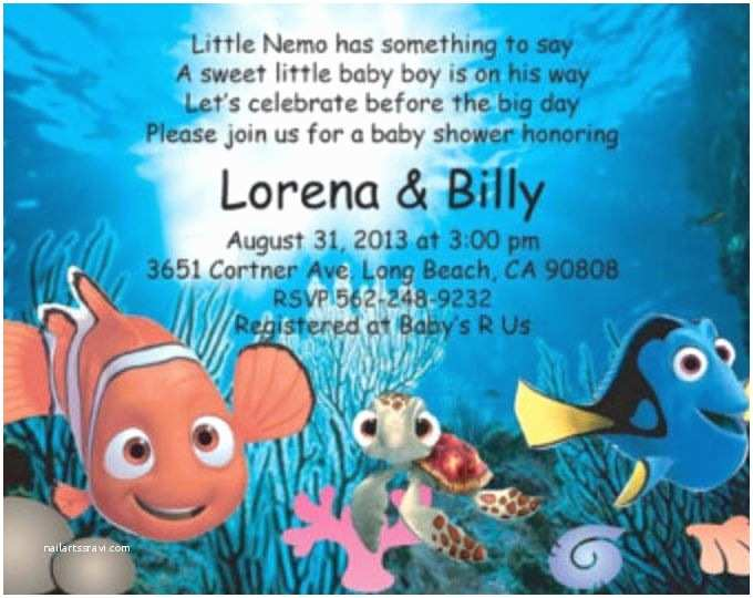 Finding Nemo Baby Shower Invitations Best 25 Finding Nemo Squishy Ideas On Pinterest