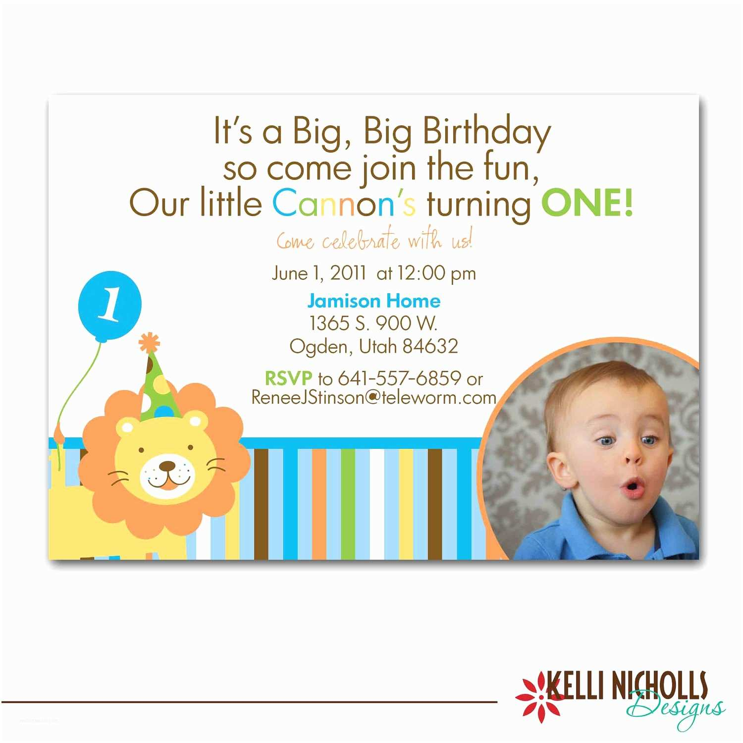 First Birthday Invitations Boy Quotes for Boys First Birthday Quotesgram