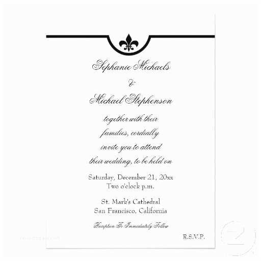 Fleur De Lis Wedding Invitations 17 Best Images About Fleur De Lis Wedding Invitations On