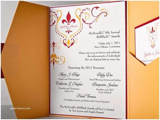 Fleur De Lis Wedding Invitations New orleans Fleur De Lis Letterpress Light Invitation