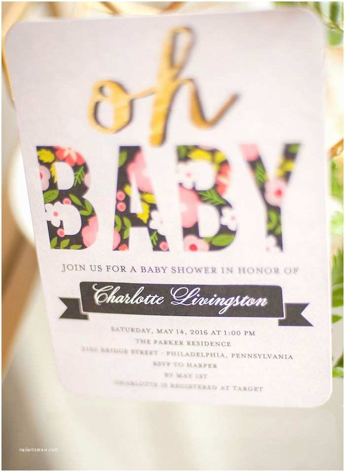 Floral Baby Shower Invitations Whimsical Geometric Baby Shower Baby Shower Ideas