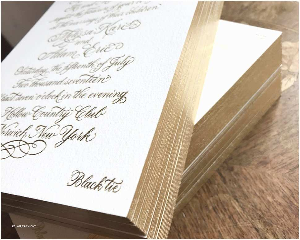 Foil Pressed Wedding Invitations Colorful Foil Pressed Wedding Invitations Image Collection