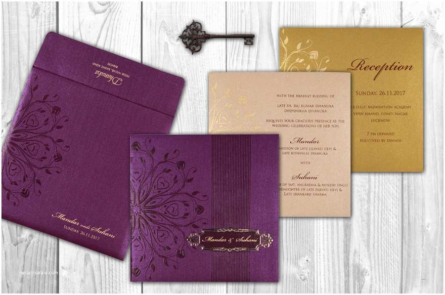 Foil Pressed Wedding Invitations Everything About Foil Stamped Wedding Invitations