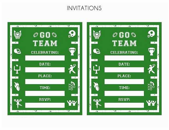 free super bowl party party printables from printabelle
