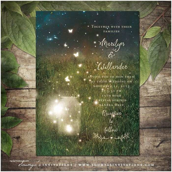 Forest Wedding Invitations 25 Best Ideas About forest Wedding Invitations On