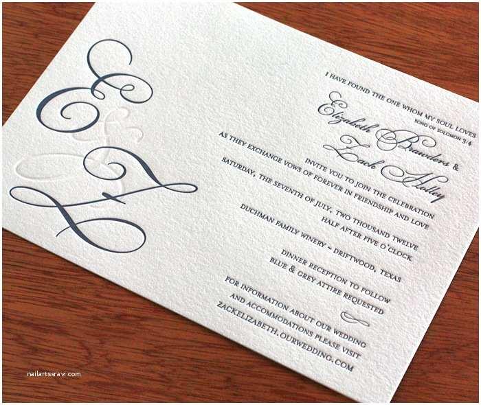 Formal Attire On Wedding Invitation Formal Romantic Wedding Invitation Gallery