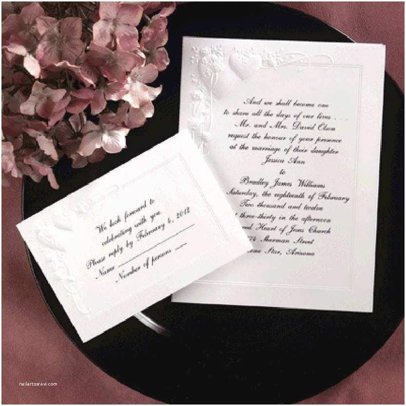 Formal Attire On Wedding Invitation Invitations &