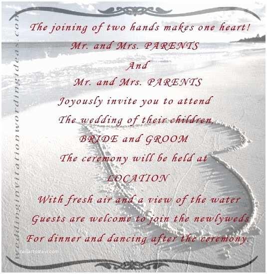Formal Beach Wedding Invitations Funny Beach Wedding Quotes Fresh Funny Beach Wedding