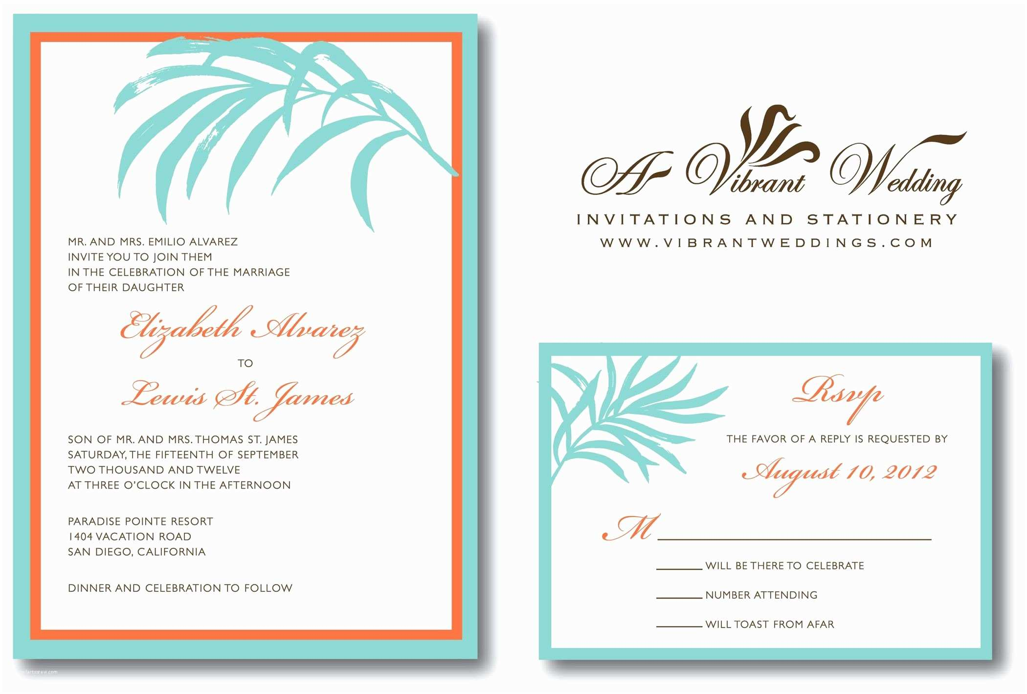 Formal Beach Wedding Invitations Wording for formal Wedding Invitations Image Collections