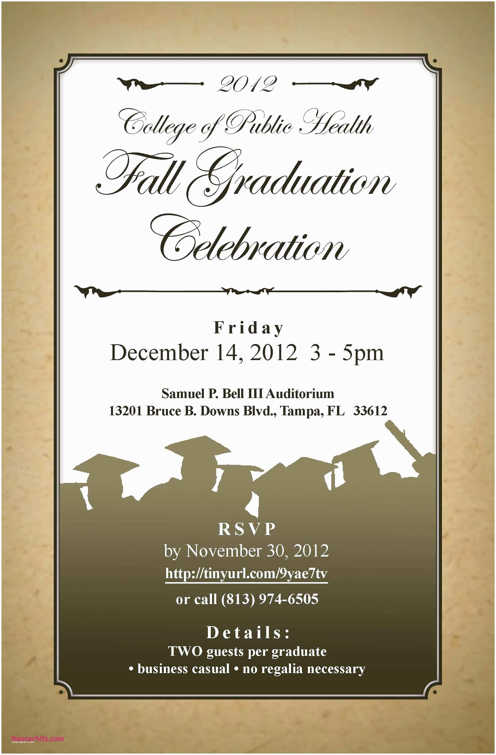 Formal Graduation Invitations Diy Formal Graduation