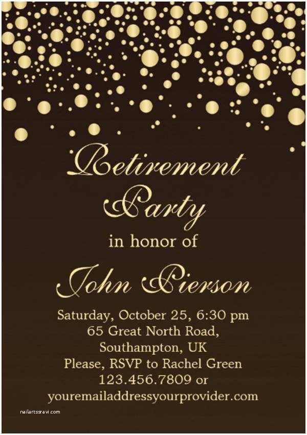 Formal Party Invitation 14 formal Dinner Invitation Free Sample Example