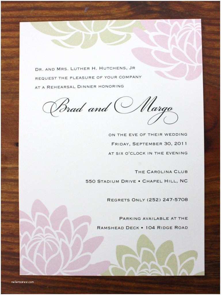 Formal Wedding Invitation Wording formal Wedding Invitations Upfashiony — C Bertha Fashion