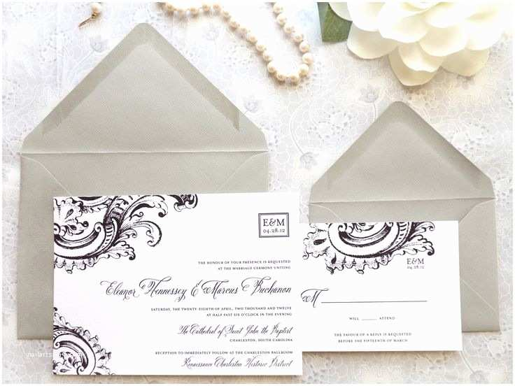 Formal Wedding Invitations 14 formal Wedding Invitation Samples 14 formal Wedding