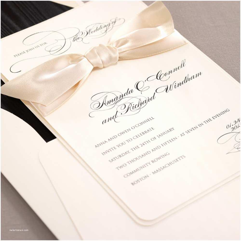 Formal Wedding Invitations More Ideas Of formal Wedding Invitations to Inspire