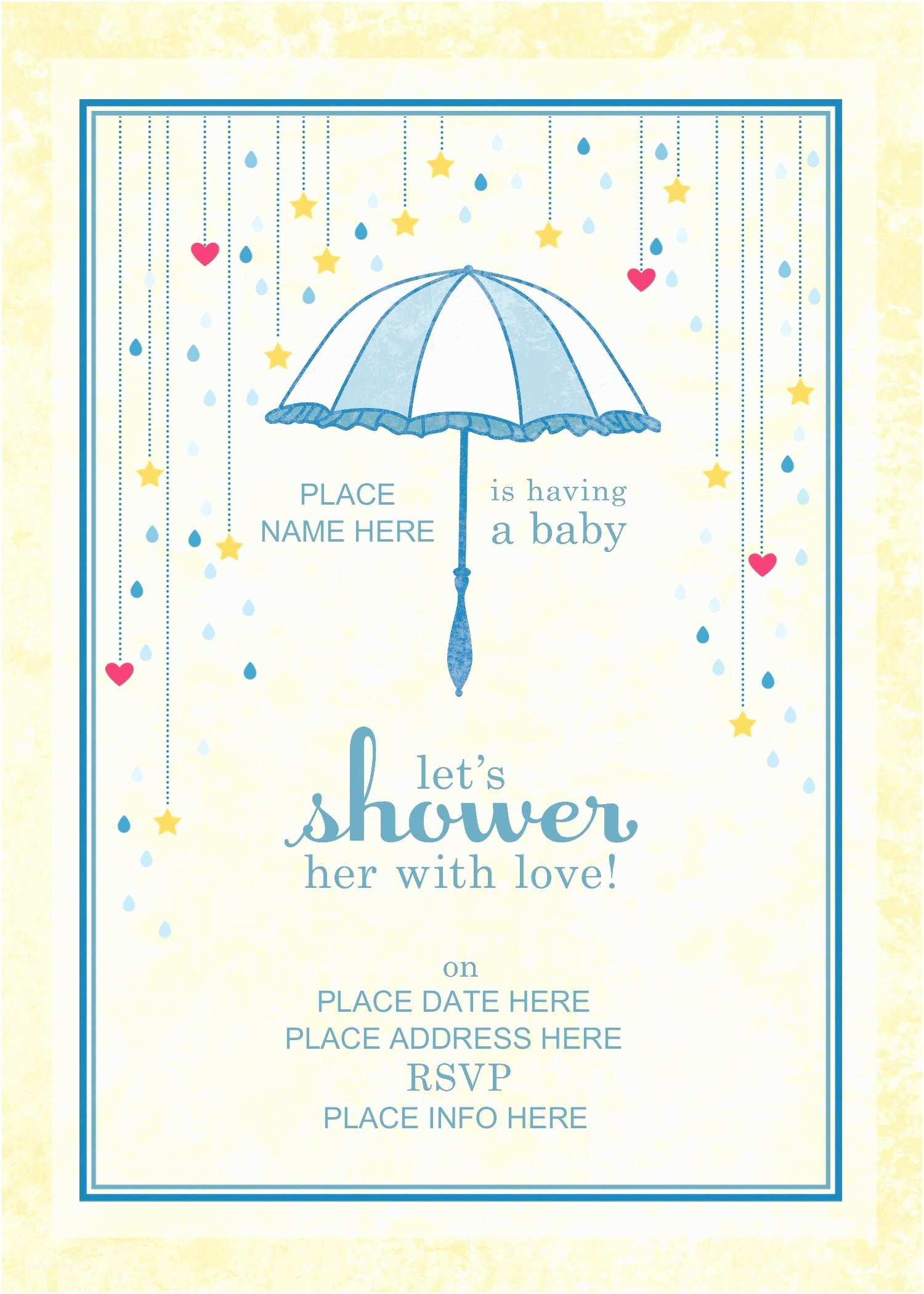 Free Baby Shower Invitations S Baptism Invitations Baptism Invitation