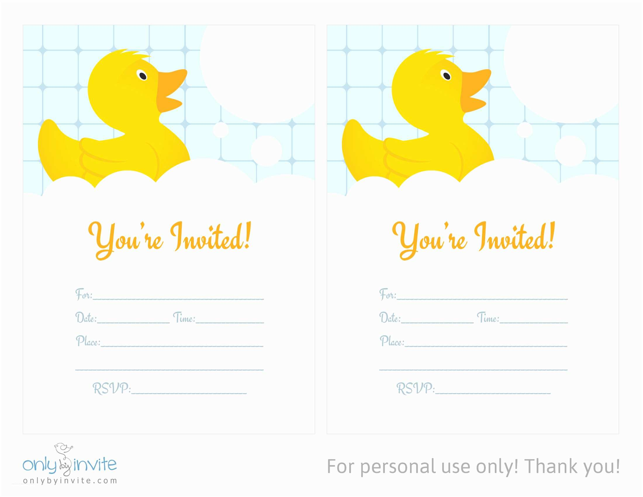 Free Baby Shower Invitations Templates Free Baby Shower Invitation Templates For Word –