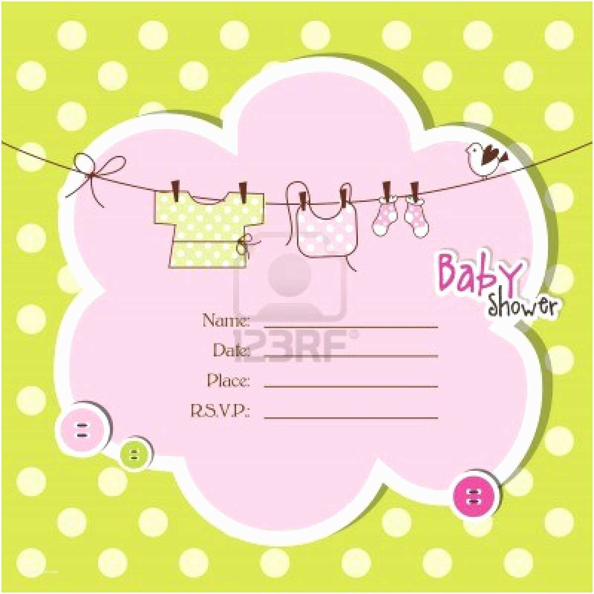 Free Baby Shower  Templates Free Baby Shower