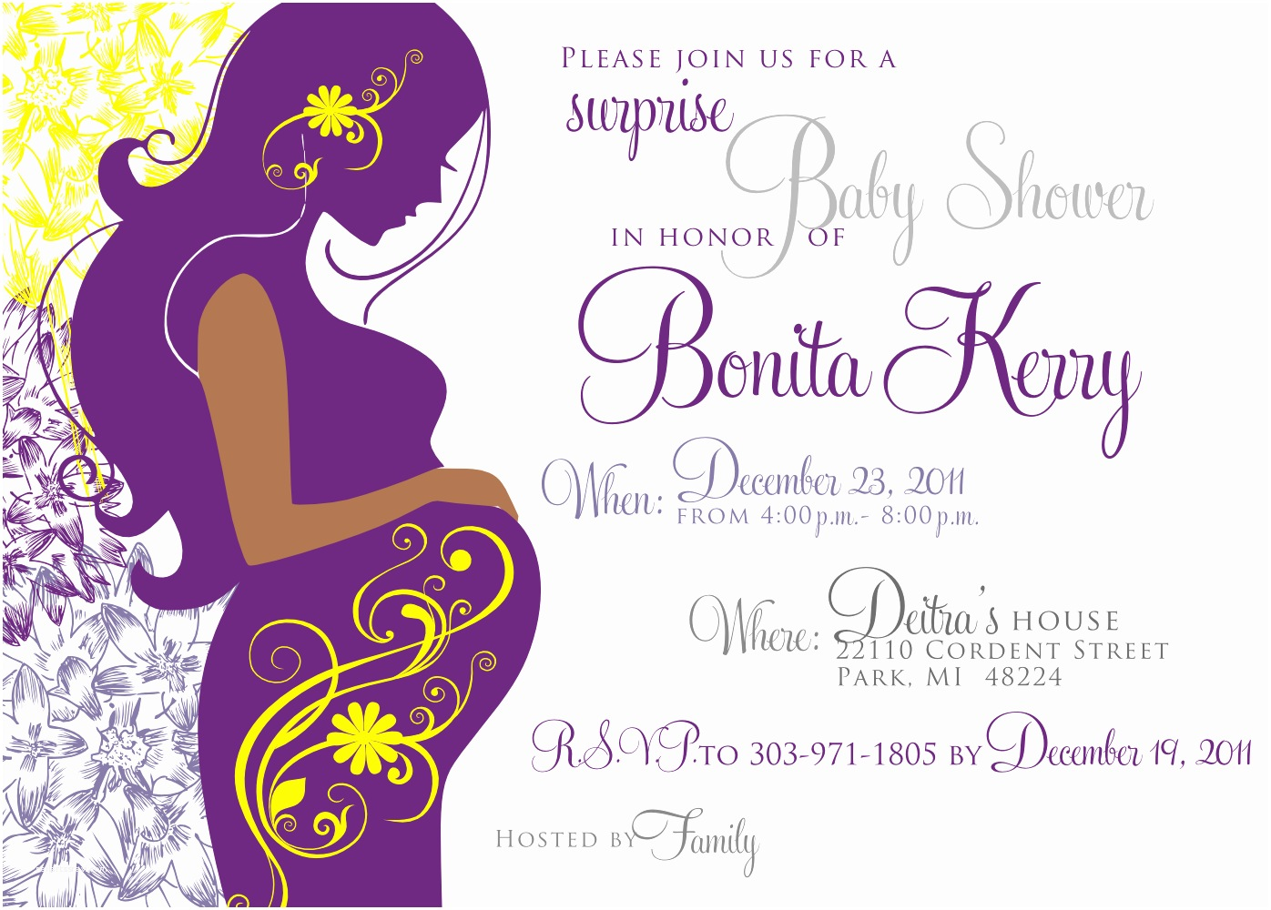 Free Baby Shower Invitations Templates Personalized Baby Shower Labels For