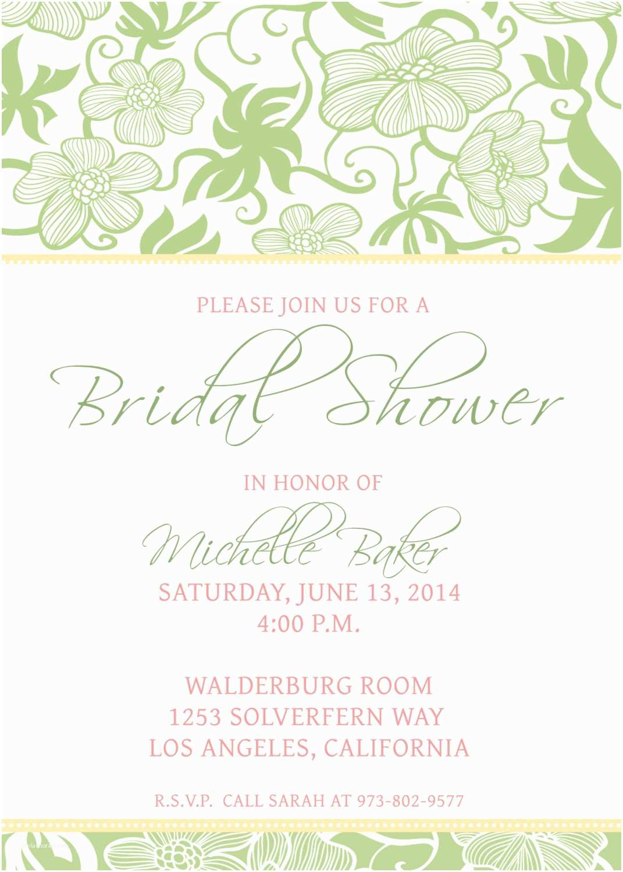 Free Bridal Shower Invitation Templates Bridal Shower Invitations Bridal Shower Invitations Free