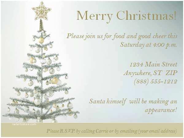 Free Christmas Party Invitation Templates Christmas Party Invitation Templates Free Word