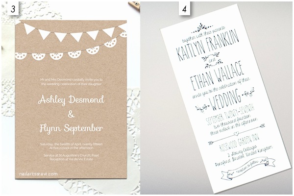 Free Editable Wedding Invitation 12 Editable Wedding Invitation Templates Free
