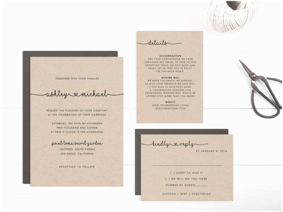 Free Editable Wedding Invitation Editable Wedding Invitation Free Download Yaseen for