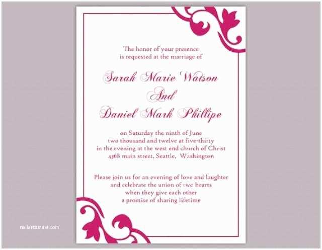 Free Editable Wedding Invitation Free Editable Indian Wedding Invitation Cards Matik