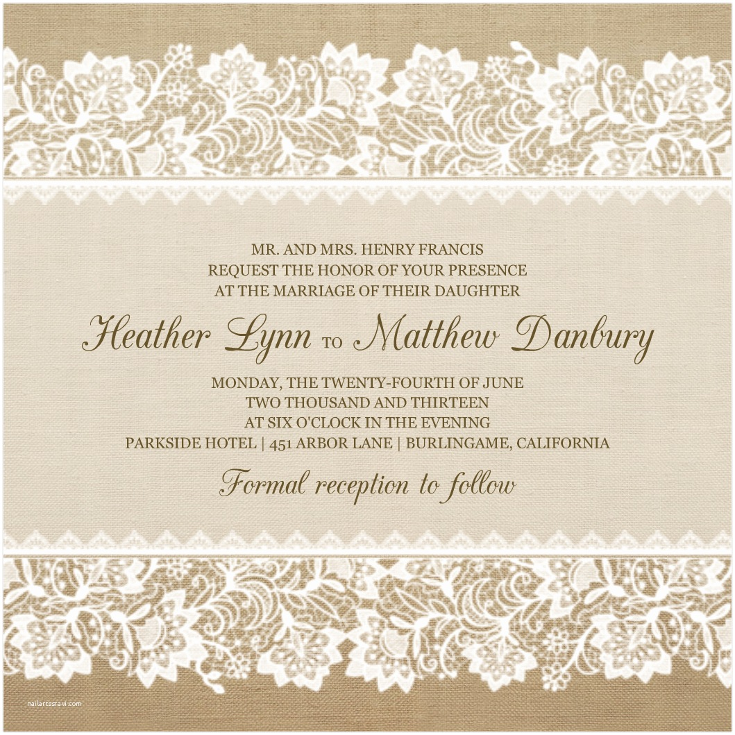 Free Email Wedding Invitation Templates 5 Best Of Wedding Invites Via Email Wedding