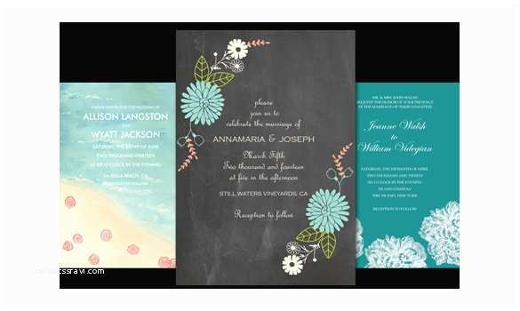 Free Email Wedding Invitation Templates Wedding Invitation Template 71 Free Printable Word Pdf