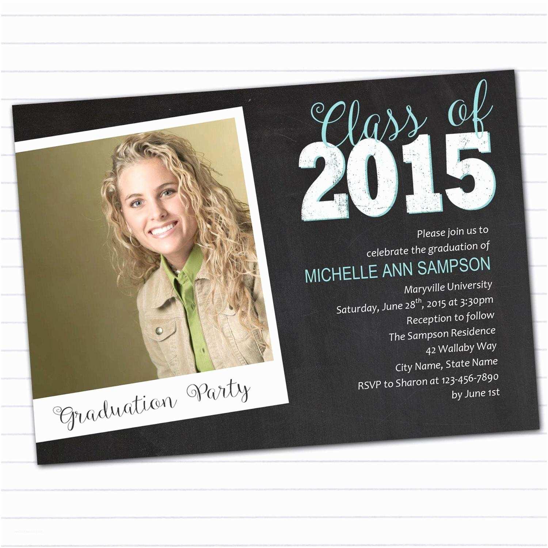Free Graduation Party Invitation Templates for Word College Graduation Party Invitations