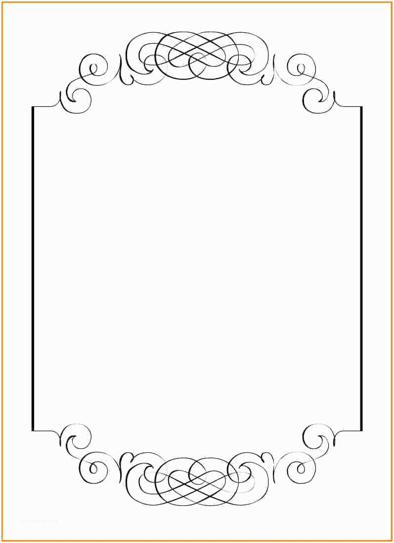Free Printable Wedding Invitation Templates for Microsoft Word Invitation Template Word