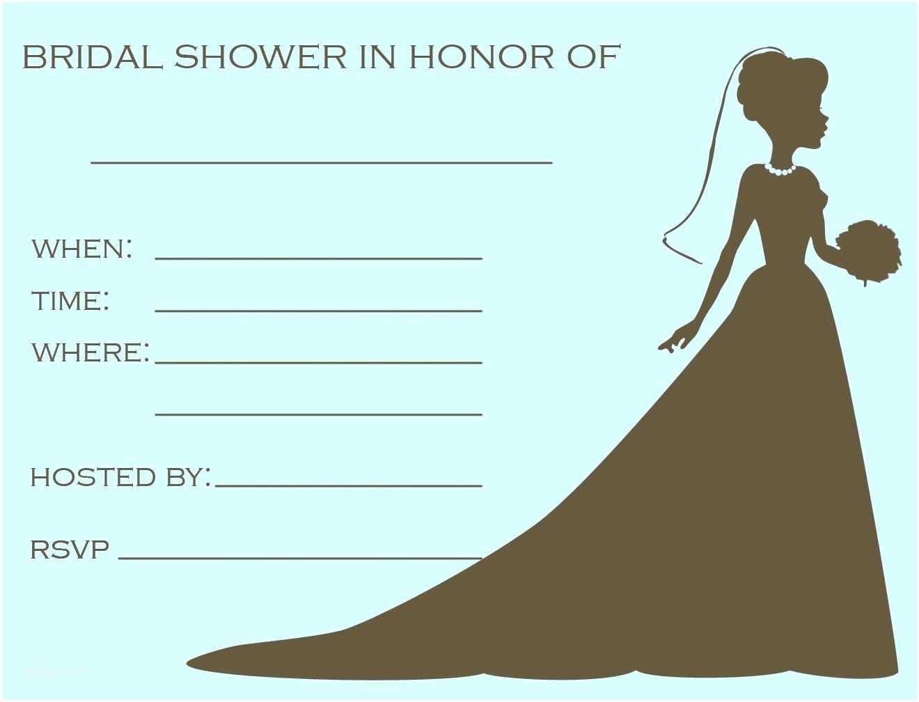 Free Printable Wedding Invitation Templates For Word Blank