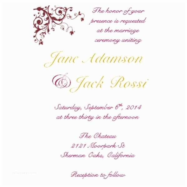 Free Rustic Wedding Invitation Templates 20 Free Wedding Invitations Psd Vector Eps Download