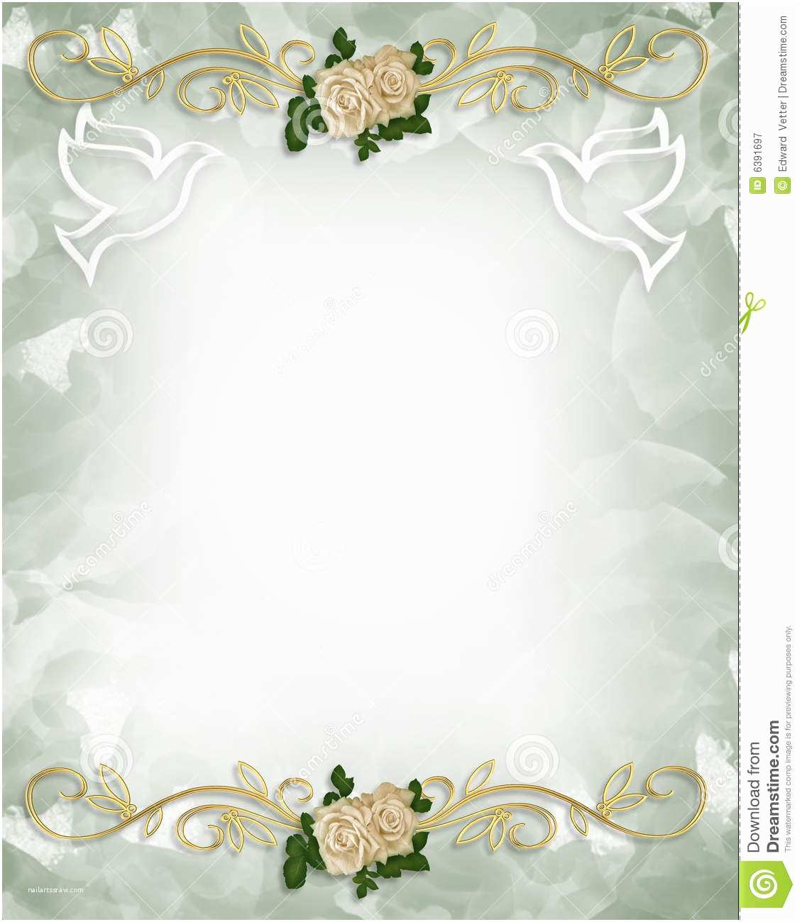 Free Wedding Invitation Samples 8 Best Of Free Printable Wedding Invitation