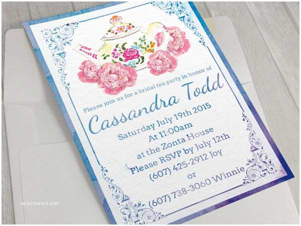 Free Wedding Shower Invitation Templates 11 Bridal Shower Invitation Templates