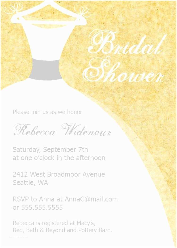 Free Wedding Shower Invitation Templates Bridal Shower Invitation Templates Bridal Shower