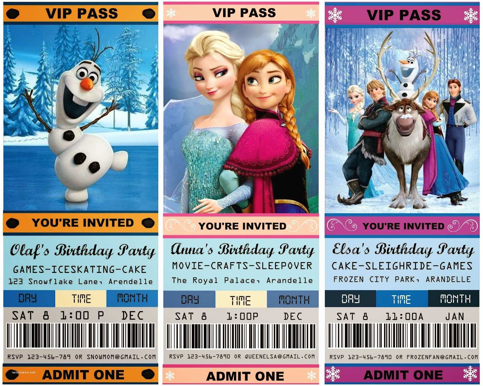 Frozen Birthday Invitation Frozen 8th Birthday Quotes Quotesgram
