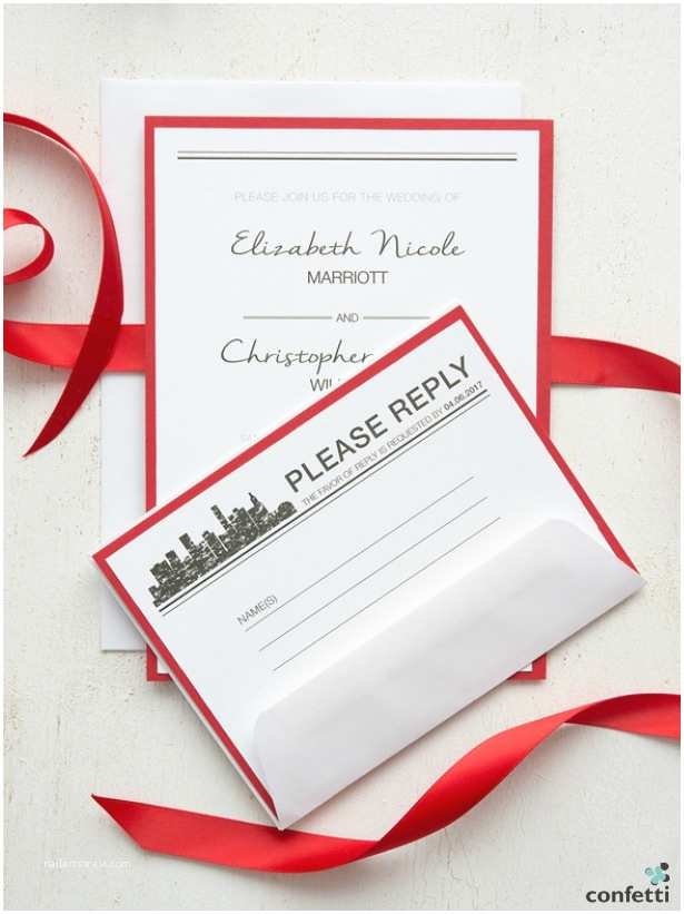 Fun Places To Send Wedding Invitations 8 Things To Include In Your Wedding Invitations
