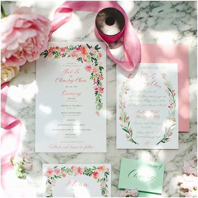Fun Places to Send Wedding Invitations Wedding Invitation Etiquette when to Send Wedding