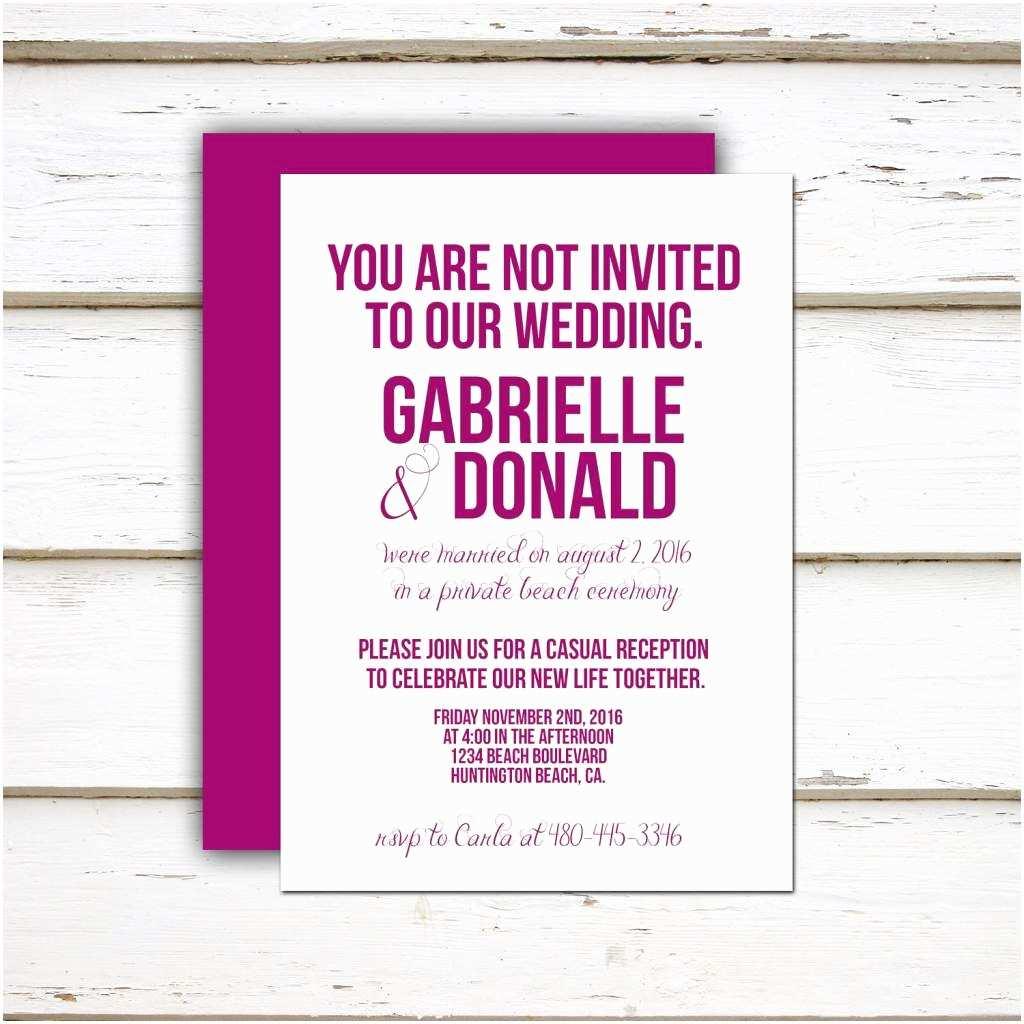 Fun Wedding Invitations Fun Wedding Invitation Wording
