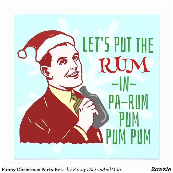 Funny Holiday Party Invitations 8 Best Funny Christmas Party Invitations Images On