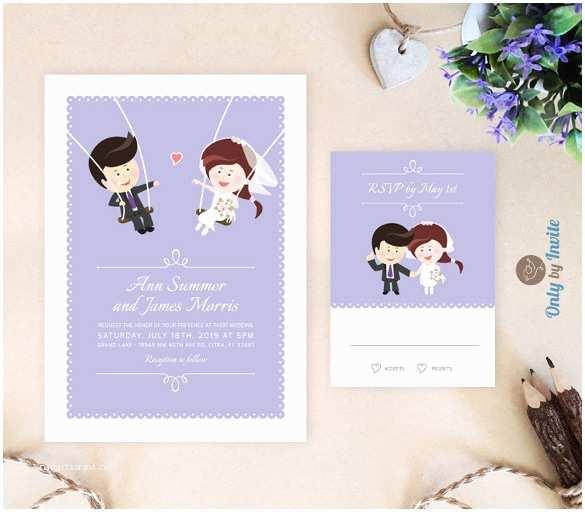 Funny Wedding Invitation Templates Free 20 Funny Wedding Invitation Templates – Free Sample