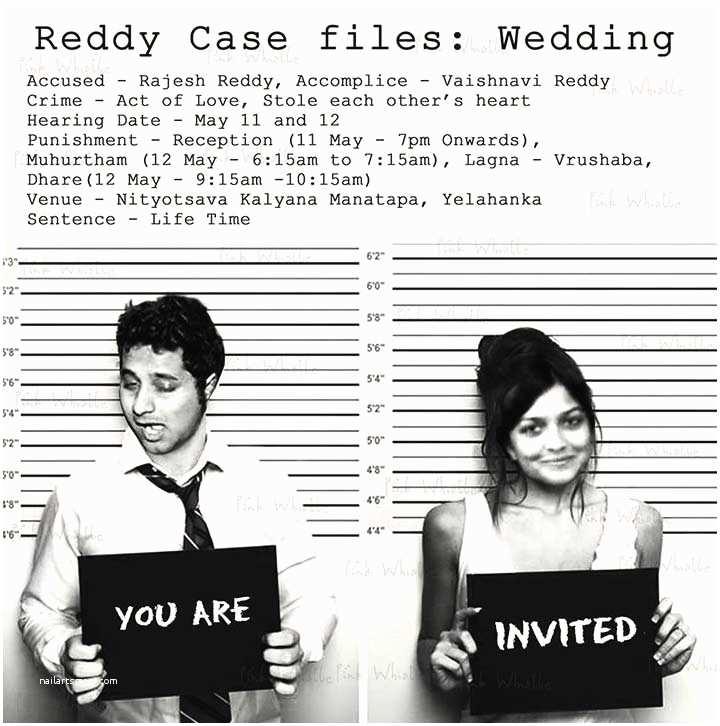 Funny Wedding Invitations Funny Wedding Invitation Ideas 17 Invites that Ll Leave