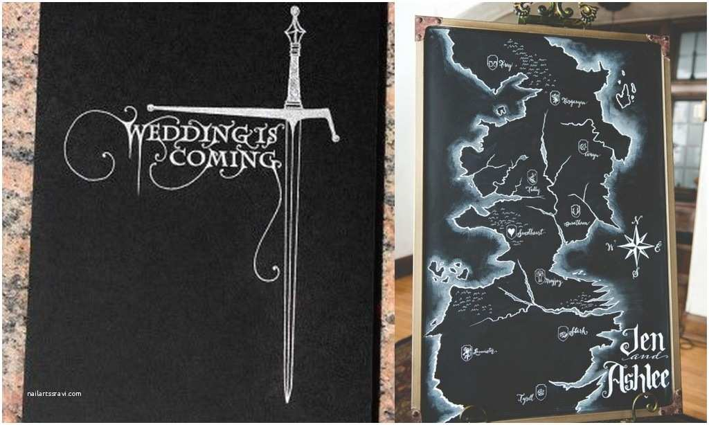 Game Of Thrones Wedding Invitations A Plete Game Of Thrones Wedding Inspiration Guide